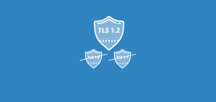 deprecated tls